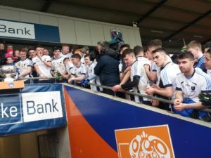 MacRory Cup Final 2017 Magherafelt (3)