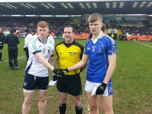 MacRory Cup Final 2017 Magherafelt aba1